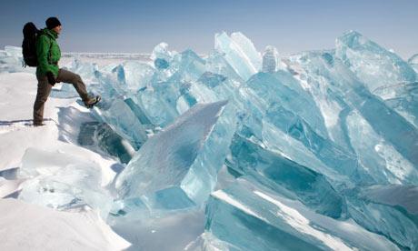 icehummock