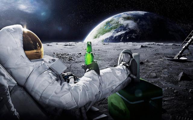 spacetourist