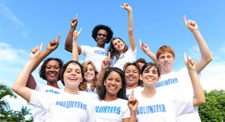 voluntary-work